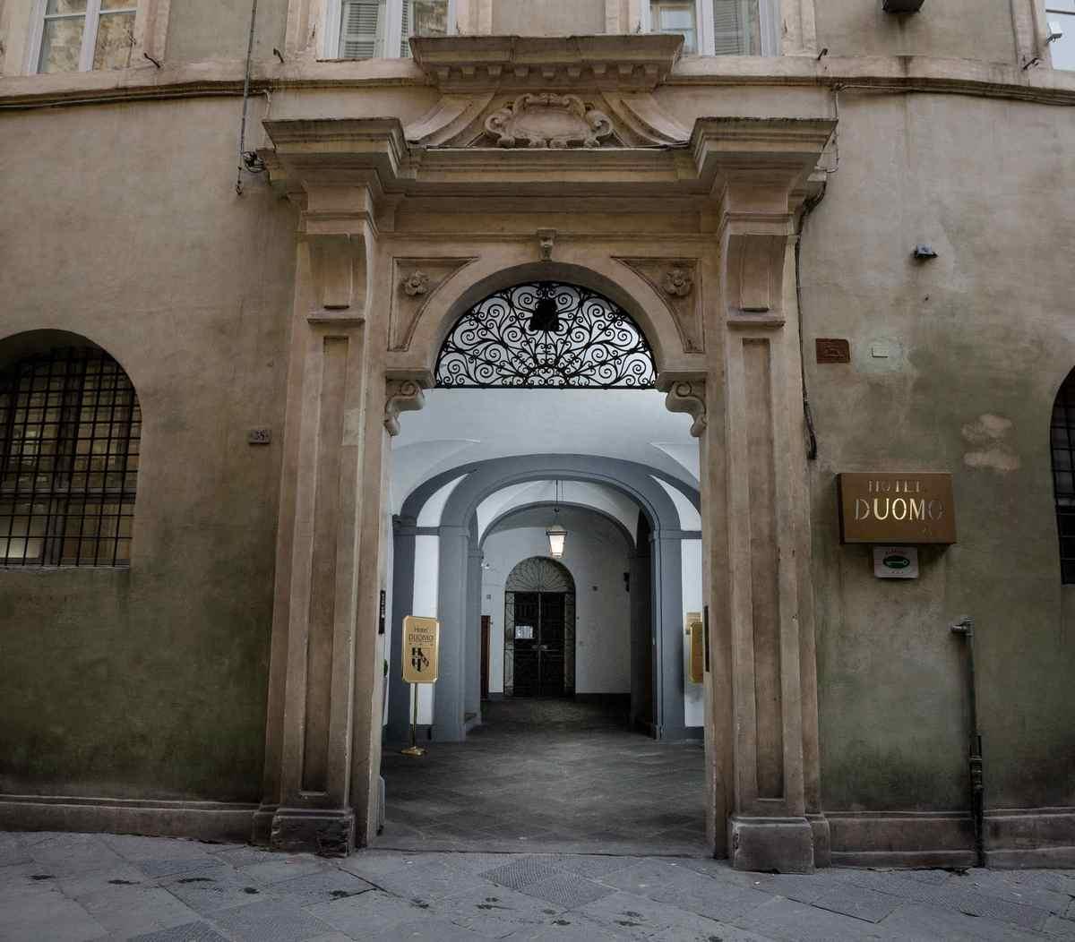 Hotel Duomo Hotel A Siena